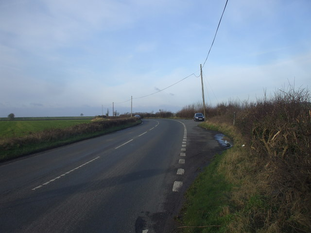 Lay-by on the A39, just north of Farmborough