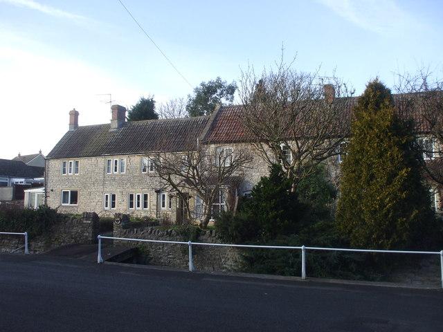 Cottages, The Street, Farmborough