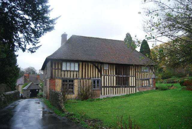 Church House