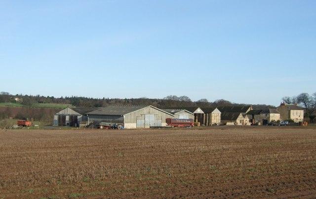 Leyfield Farm