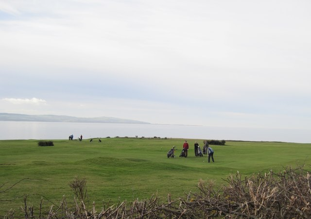Caldy Golf Course
