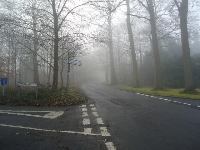 White House Road, Sevenoaks
