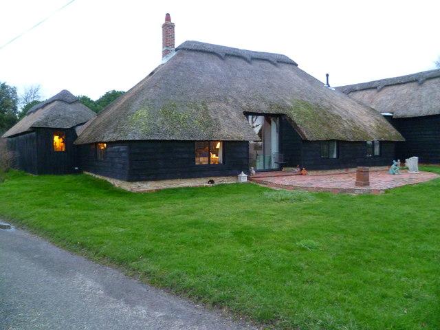 Dwelling at Oakhurst Farm