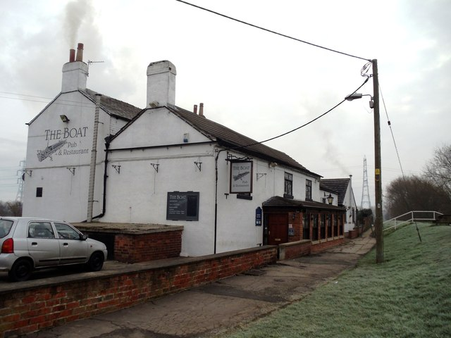 The Boat Inn, Allerton Bywater