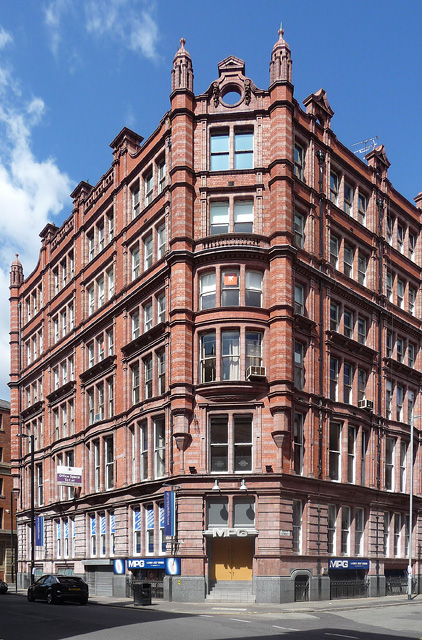 35 Dale Street, Manchester