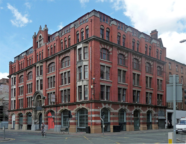 29-31 Dale Street, Manchester