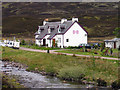 NN6279 : Balsporran Cottages by Trevor Littlewood