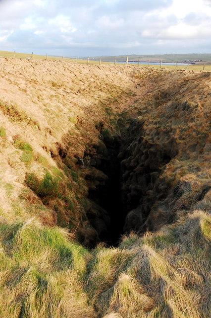 Murka Hole