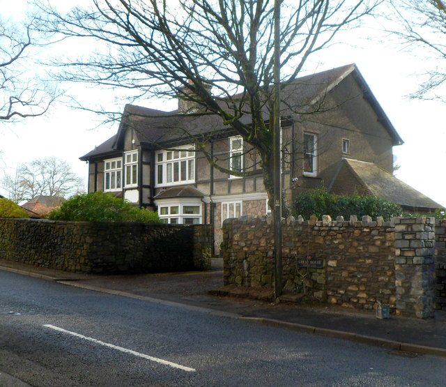 Plasnewydd, Bonvilston