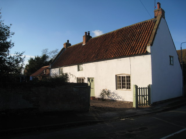 Cookson's Cottage