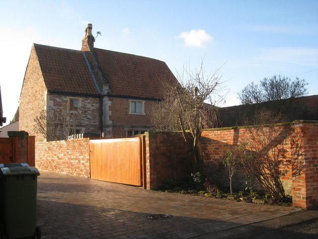 Reeds Cottage