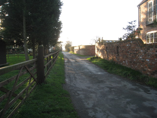 Slaynes Lane