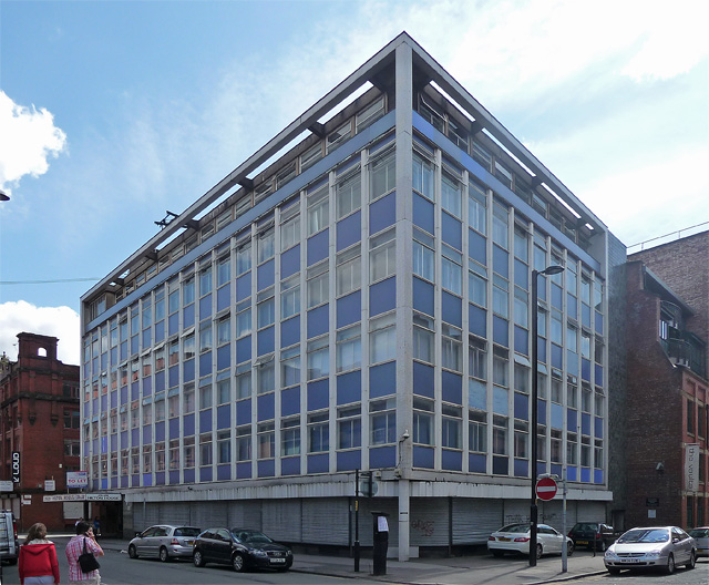 26-28 Hilton Street, Manchester
