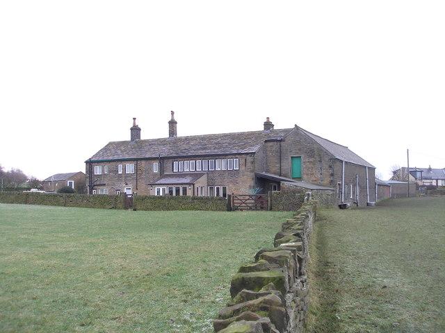 Standinghurst Farm