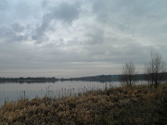 Wintersett reservoir