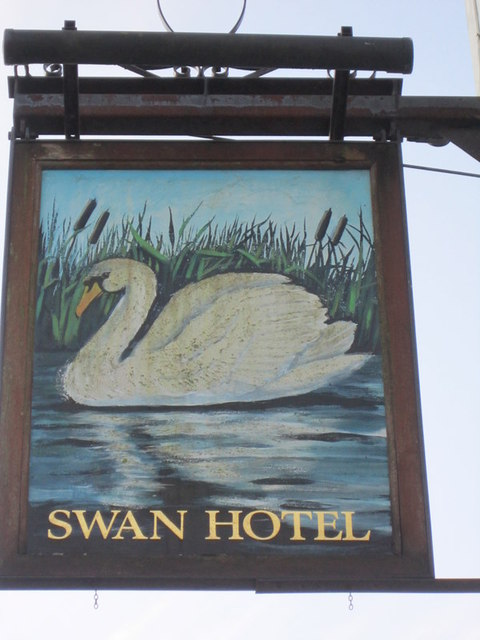 The Swan Hotel, Aberford