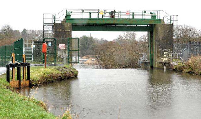 Weir, Lisburn/Hilden (1)