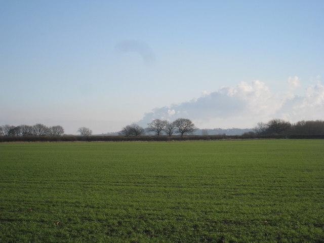View near Misson