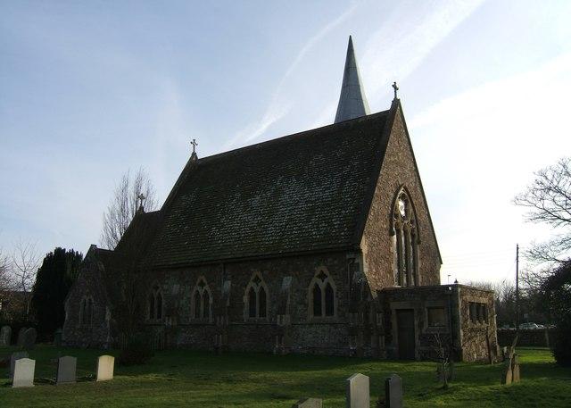 Falfield Church