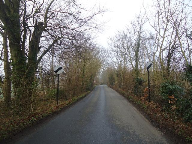 High Cross Road, Ivy Hatch