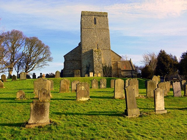 Church of St Mary, Stamfordham