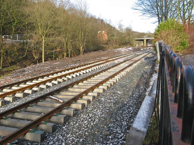 Renewal for Metrolink