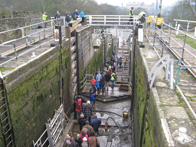 Locks closure 2