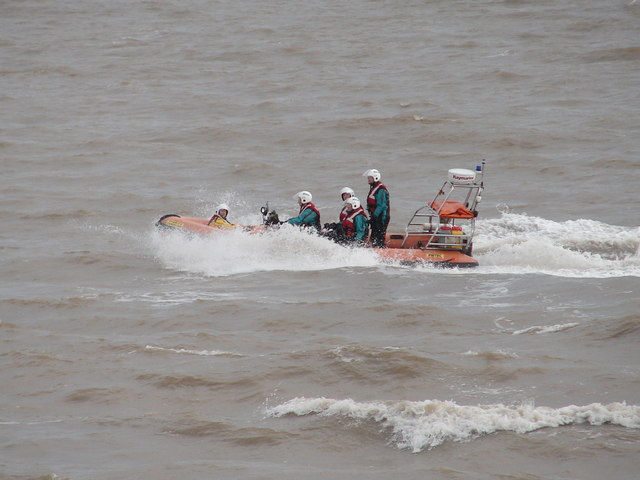 Hornsea Rescue