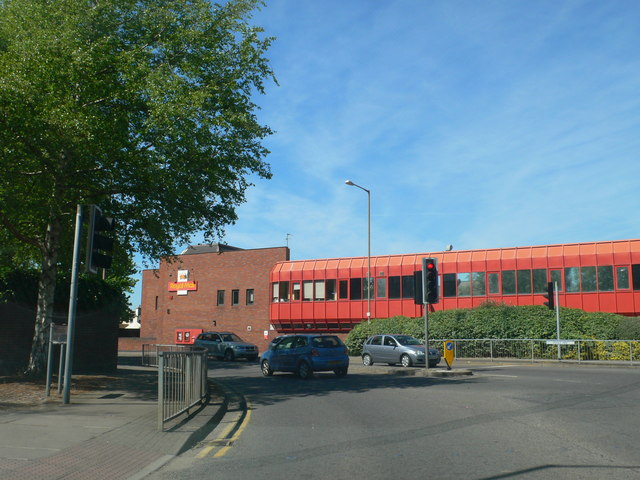 Royal Mail in Cheltenham