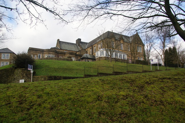 Thornton Hill Care Home