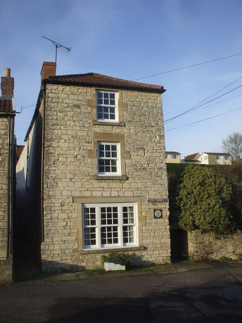 Stream House, The Street, Farmborough