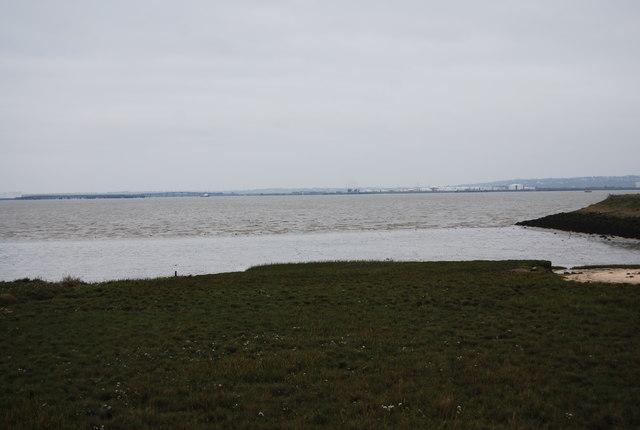 Marshes, Egypt Bay