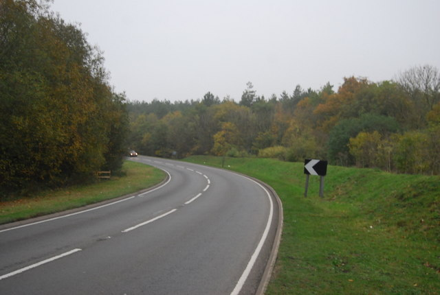 Sweeping curve, A291
