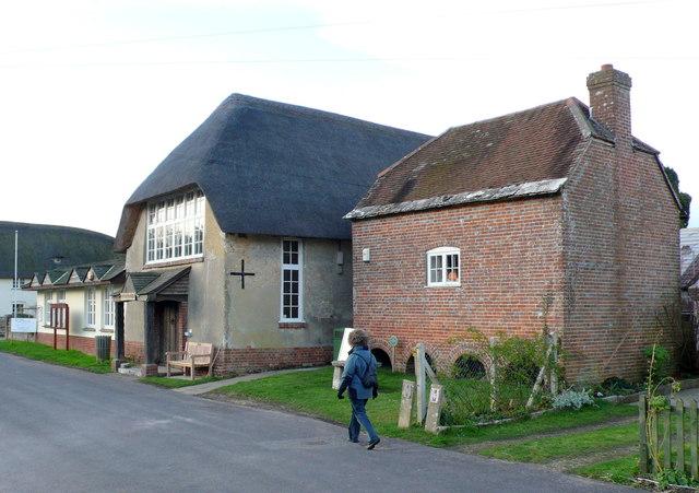 Briantspuddle Village Hall