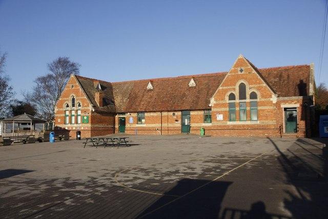 Hackleton School