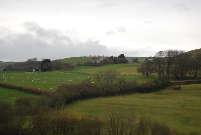 Pitcombe Farm