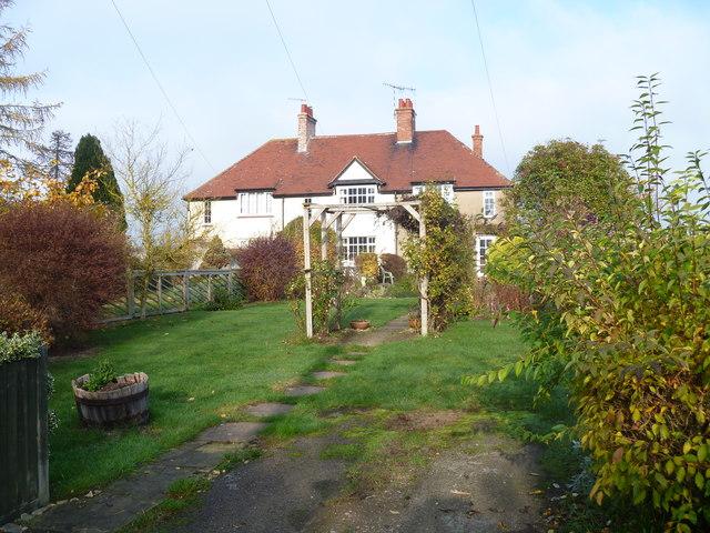 Far Cottages