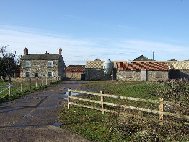 Wise Warren Farm