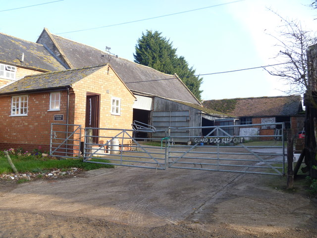 Parkhill Farm [1]
