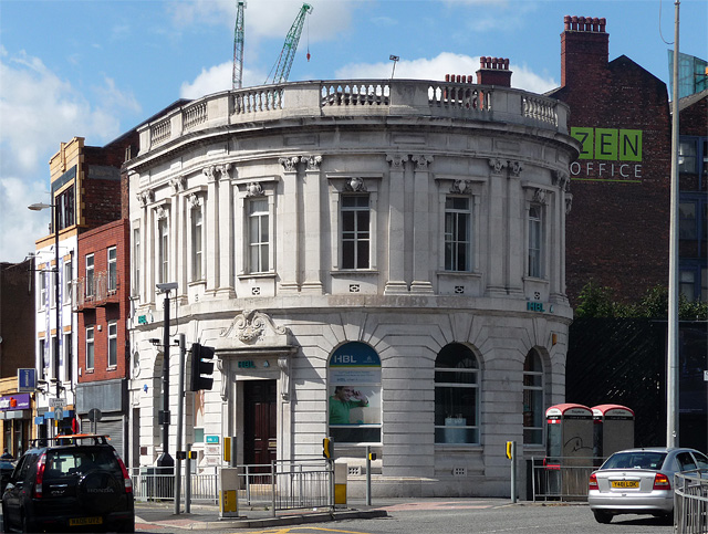 2-4 Swan Street, Manchester