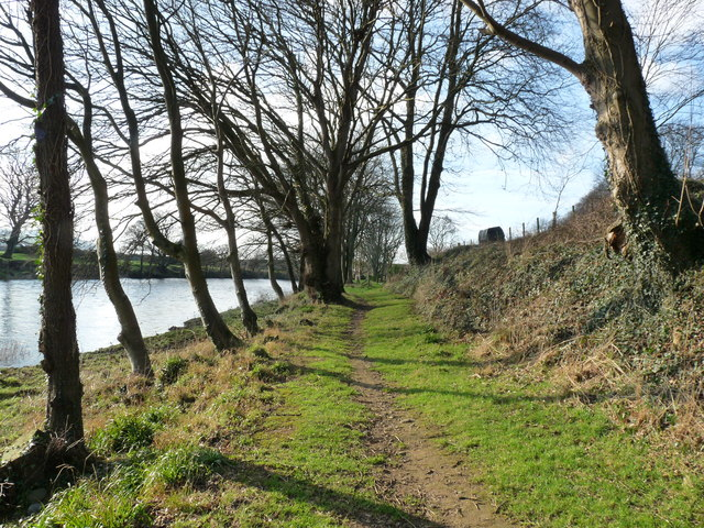 Stinchar Path
