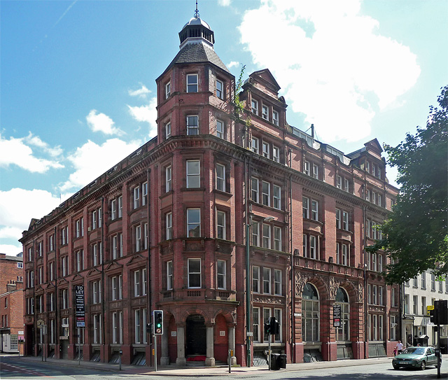 20 Dale Street, Manchester