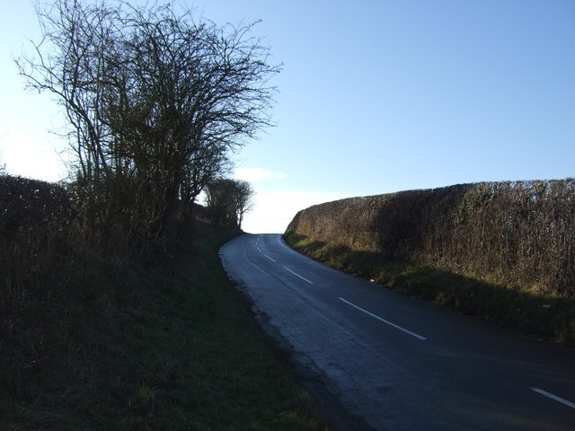 Thorner Lane heading west