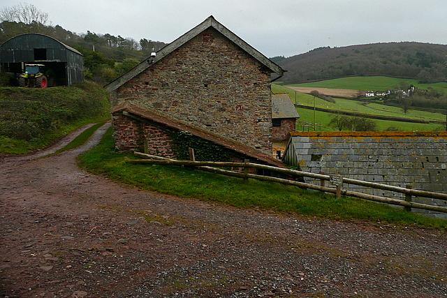 East Lynch Farm