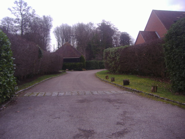 Home Farm Close, Betchworth