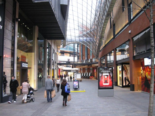 Concorde Street, Bristol