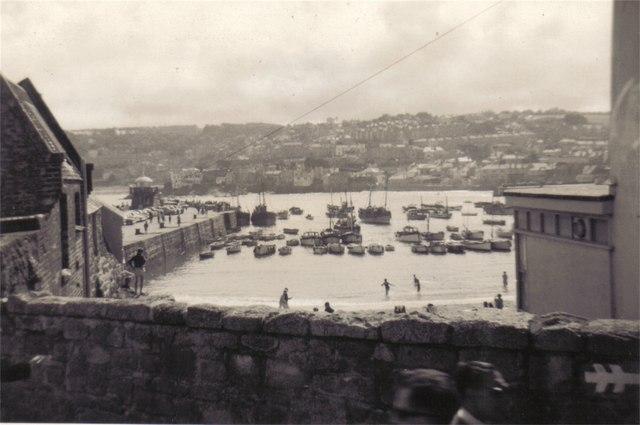 St. Ives Harbour