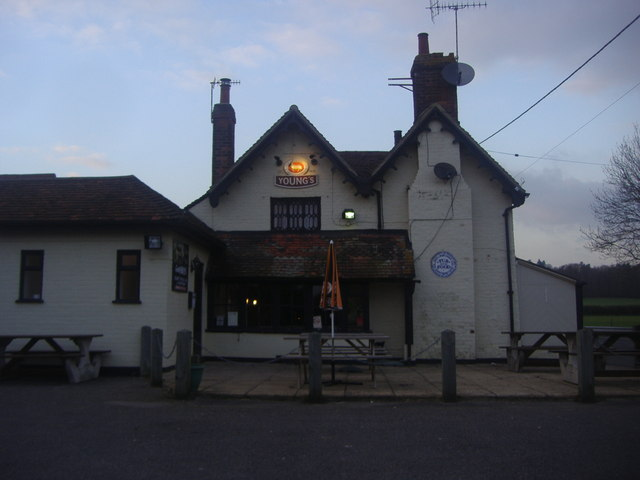 The Royal Oak, Stonebridge