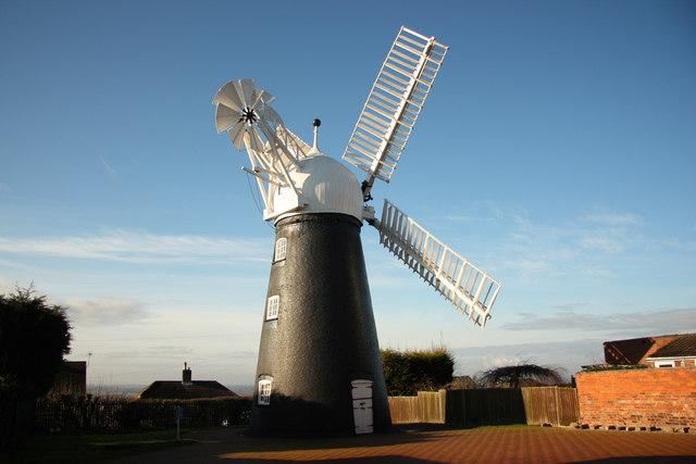 Ellis' Mill