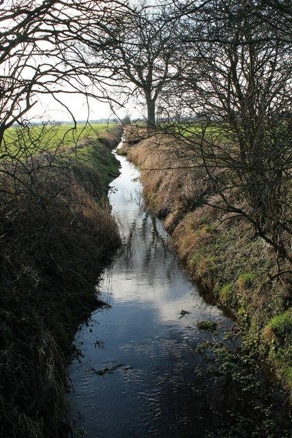 Seggimoor Beck